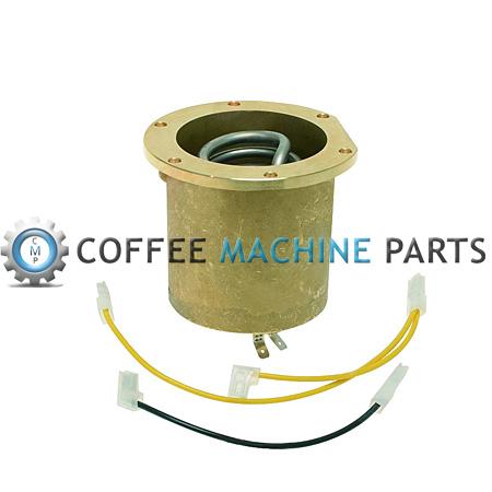 rancilio espresso machine v4