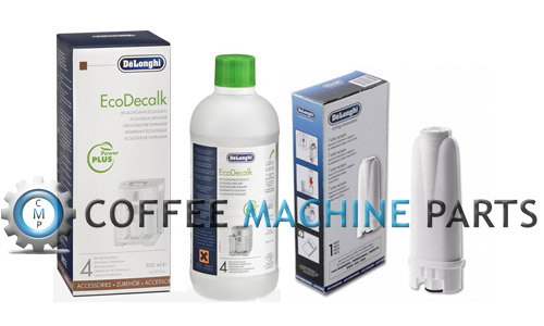 Delonghi Coffee Maker Cleaning : DeLonghi Coffee Machine Cleaning Kit