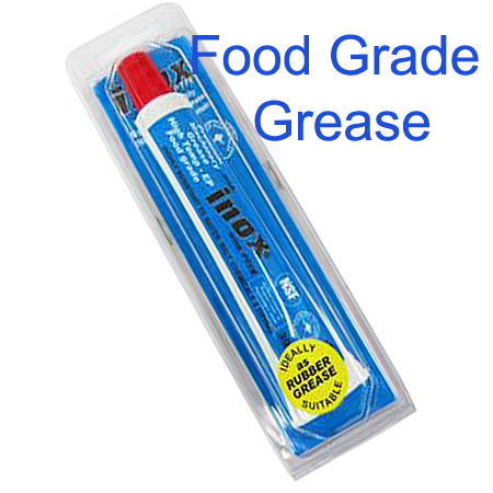 inox mx6 tube of food grade grease. Black Bedroom Furniture Sets. Home Design Ideas