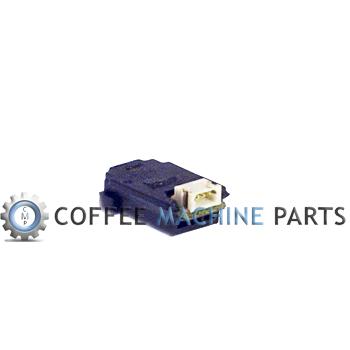 saeco espresso machine light
