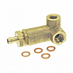 New Rancilio Silvia Over Pressure Valve 10060406