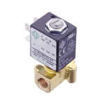 New Saeco 2 Way Solenoid 11024038