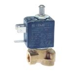 La Piccola 3 Way Solenoid Valve