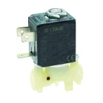 Delonghi  2 Way Solenoid