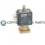 3 Way Solenoid Valve for Saceo and Gaggia Commercial Machines.