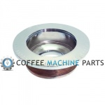 San Marco Grinder Burr Holder Upper Ring Nut 63 mm