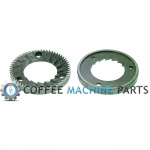 San Marco Grinder Burrs (PAIR) Right