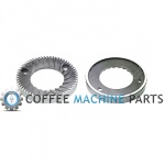 Marcfi Ancas  Grinder Burrs (PAIR) Right