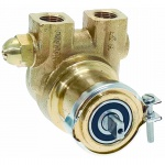 PROCON Rotary Pump For Astoria, Wega, Bezzera and Gaggia Coffee Machines.