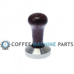 Quality Italian Made Flat Tamper 57mm by Motta