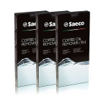 Saeco Cleaning Tablets.  Save With 3 Packs.