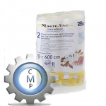 Magic Vac Vacuum Packaging Roll 20cm
