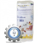 Magic Vac Vacuum Packaging Roll 30cm