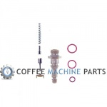 Boiler Valve Kit for Saeco and Gaggia Automatic Machines