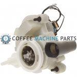 DeLonghi Grinder Assembly With Burrs