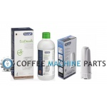 DeLonghi Coffee Machine Cleaning Kit