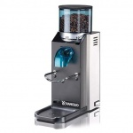 NEW Rancilio Rocky Doserless Coffee Grinder helps to save coffee
