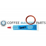 Delonghi Brew Group O Ring  1-Oz. lube.