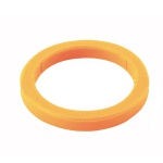FIORENZATO C.S.Silicone Filter Holder Gasket