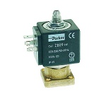 Brasilia Espresso Machine 3 Way Solenoid